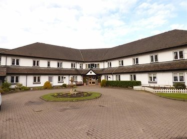 Collar House Drive, Prestbury