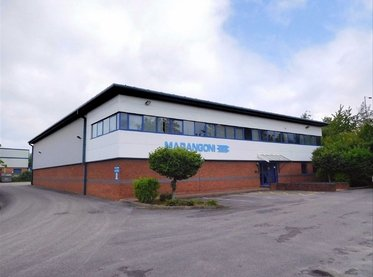 Dalewood Road, Lymedale Business Park