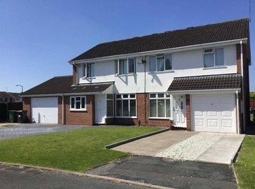 Woodford Close, Pendeford