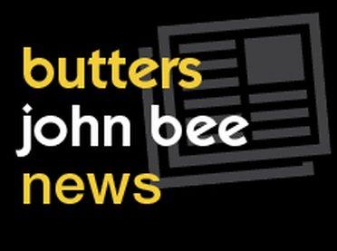 Butter john bee news