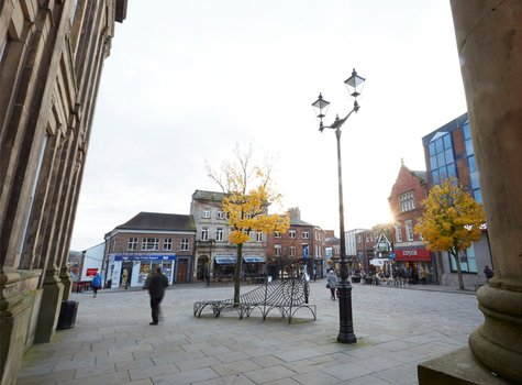 Macclesfield Area Guide