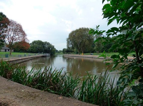 Winsford Area Guide